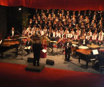Concerti - Orff, Carmina Burana