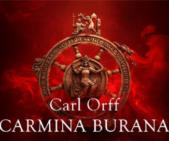 Concerti - Carl Orff. Carmina Burana
