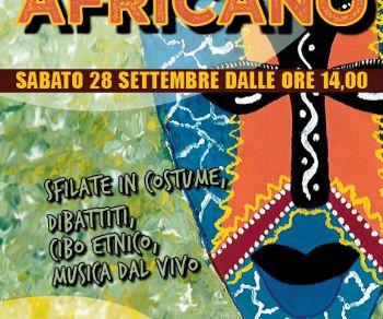 Spettacoli - Carnevale Africano