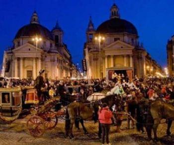Visite guidate - Il Carnevale Romano