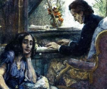 Spettacoli - Caro Chopin
