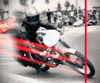 95 anni di motociclismo romeno in dialogo con Ducati Bande Rosse