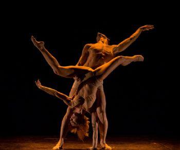 La nuova opera coreografica ideata e creata per l'etoile Emanuela Bianchini dal regista e coreografo