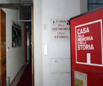 Altri eventi - Prossimi appuntamenti alla Casa della Memoria e della Storia