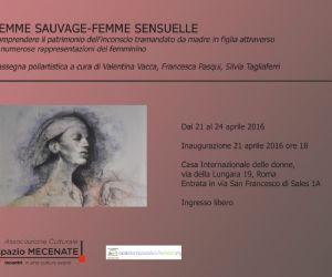Una rassegna poliartistica a cura di Francesca Pasqui, Silvia Tagliaferri e Valentina Vacca