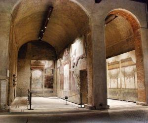 Visite guidate: Casa di Augusto e Livia e Colle Palatino. Apertura Straordinaria