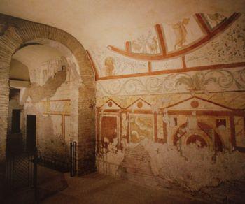 Visite guidate - Domus e Insulae del Celio - Apertura Straordinaria
