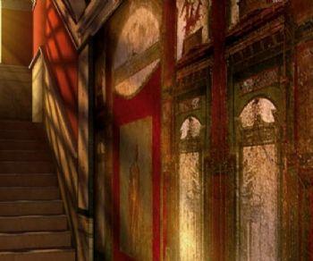 Visite guidate - Le case dipinte del Celio: tesori nascosti nei sotterranei di Roma