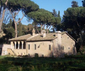 Visite guidate: Casina del Cardinal Bessarione
