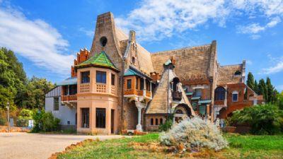 Visite guidate - Le bizzarrie di un principe a Villa Torlonia - ingresso gratuito