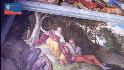 Visite guidate - Il Casino Giustiniani Massimo al Laterano