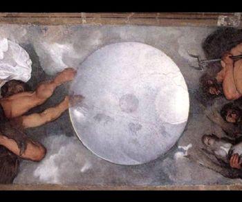 Visite guidate - Il Casino Ludovisi e il Cosmo di Caravaggio