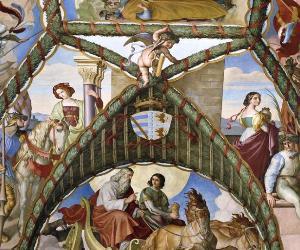Visite guidate: Il Casino Massimo Lancellotti e la pittura a Roma nell'ottocento