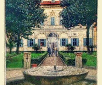 Visite guidate: Il Casino Massimo Lancellotti