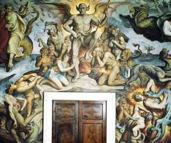 Visite guidate: Il Casino Massimo e le pitture su Dante, Ariosto e Tasso