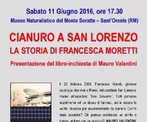 Presenterazione del libro-inchiesta di Mauro Valentini
