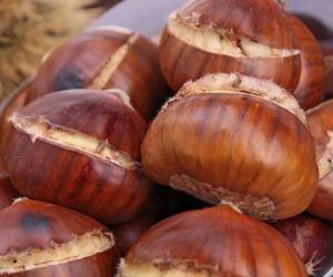 Sagre e degustazioni: Festa della castagna ad Ascrea