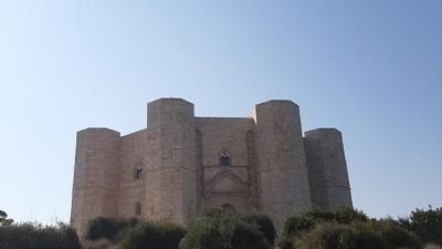 Visite guidate: A Castel Del Monte, il percorso iniziatico della conoscenza