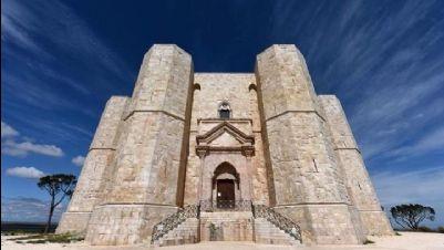 Visite guidate - A Castel Del Monte, il percorso iniziatico della conoscenza