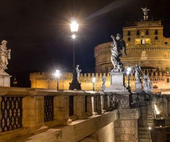 Visite guidate - Gita in battello con visita guidata sulle bellezze di Roma