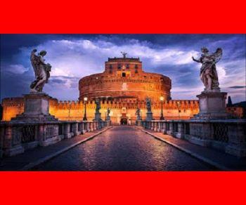 Visite guidate - Gli Angeli di Castel Sant'Angelo