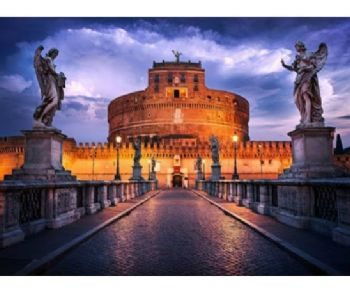 Bambini e famiglie: Gli Angeli di Castel Sant'Angelo