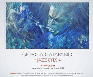 Gallerie: Jazz Eyes