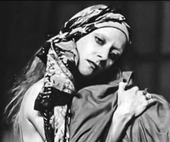 Altri eventi - L'Antigone del Living Theatre