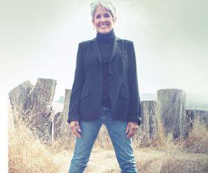 Joan Baez, una delle più grandi voci femminili di tutti i tempi, torna al Parco della Musica