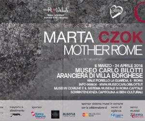 Mostre: Mother Rome