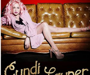 Cyndi Lauper arriva in tour in Italia