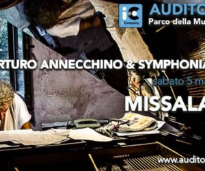 Concerti: Missalaika