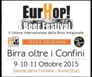 Birre, degustazioni e gastronomia, immersi nel cuore dell'EUR