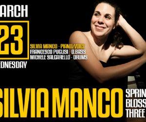 Locali: Silvia Manco