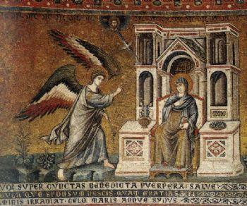 Visite guidate: Viaggio nel tempo nella basilica di Santa Cecilia a Trastevere