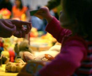 Il baratto dei giocattoli, per promuovere tra i bambini il consumo responsabile e la cultura del riciclo