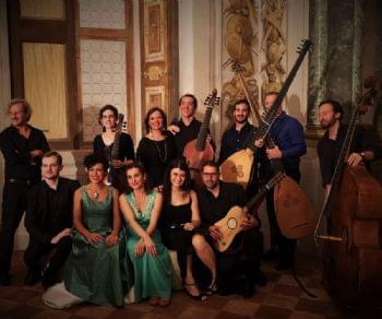 Concerti - Santa Editta