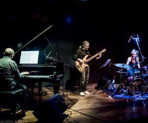 Live presso il Bebop Jazz Club