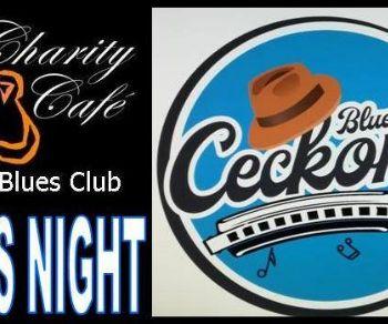 Locali: Ceckony Blues Band