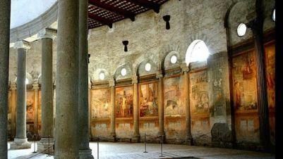 Visite guidate - Il Celio magico e misterioso sospeso fra paganesimo e cristianesimo