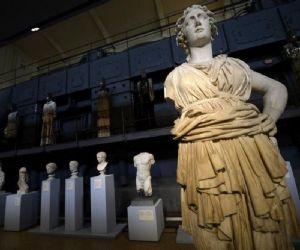 Archeologia industriale riconvertita oggi in sede museale