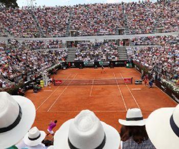 Ogni anno si rinnova il tradizionale appuntamento con gli Internazionali di Tennis