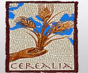 Festival: Cerealia 2017, Cerere e il Mediterraneo