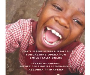 Locali: Smile Party, Charity Event