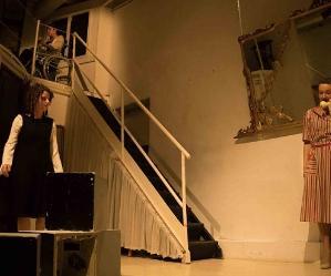Spettacoli: Che fine ha fatto Baby Jane?