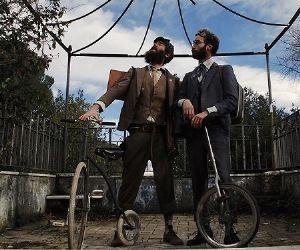 Spettacoli - Comicità folle e irriverente per 'Teatri D'Arrembaggio'