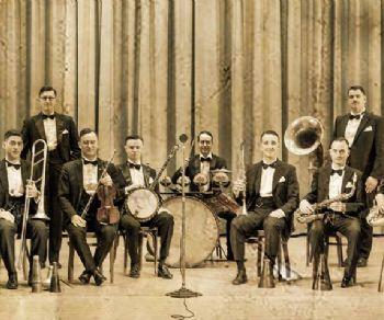 La formazione di hot jazz più giovane d'Italia