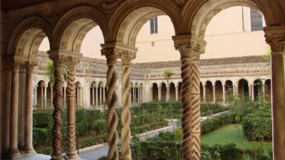 Visite guidate - Basilica di San Paolo fuori le Mura: Chiostro e Necropoli. Apertura Straordinaria