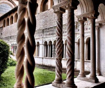 Visite guidate: I Segreti di San Giovanni in Laterano