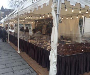 Altri eventi: Festa del Cioccolato artigianale